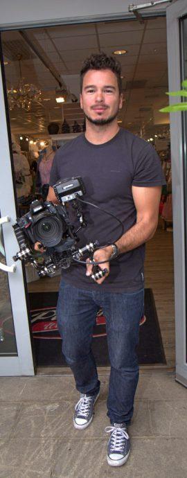 kameras der filmemacher